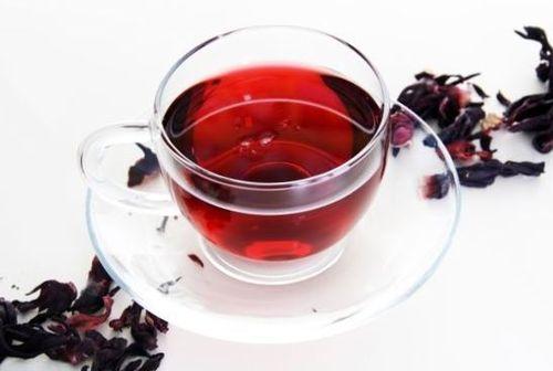 польза чая каркаде для похудения