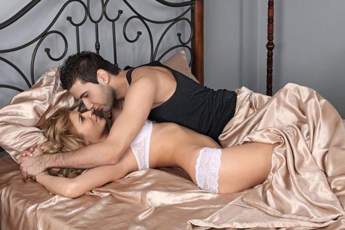 График половых актов как часто заниматься сексом