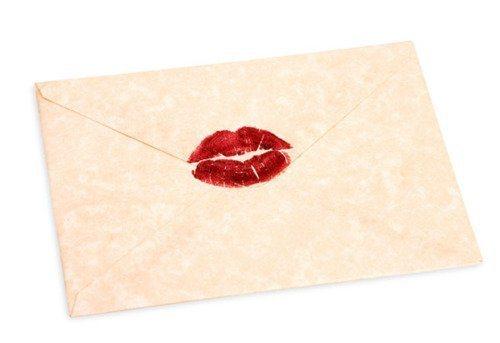 эротическое письмо мужчине любимому