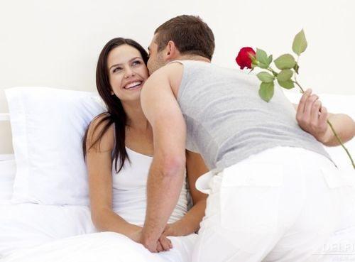 Как понравиться мужчине, парню чтобы он влюбился