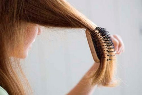 Средство от выпадения волос из акации