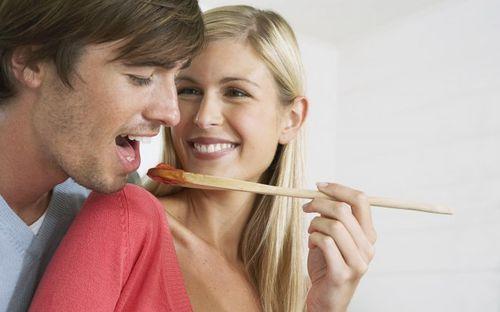 Как можно разнообразить скучную семейную жизнь