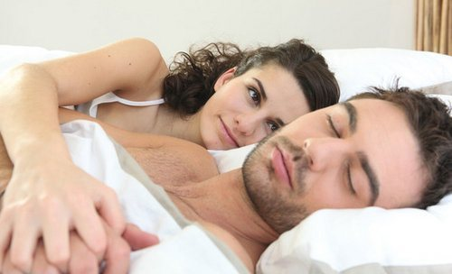 Как сделать партнеру приятно в постели