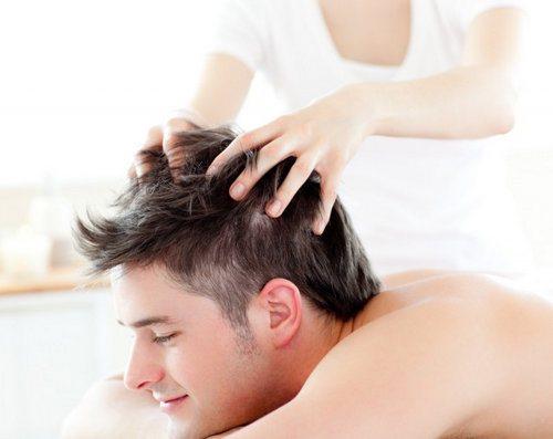 Эротический массаж для мужчин ? техника выполнения. Как ? сделать эротический массаж мужчине?