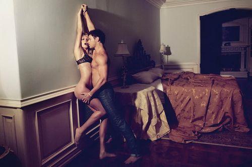 Страстный секс женщины и мужчины фото 754-496