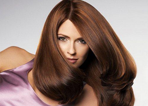 Горячая и холодная каутеризация волос в домашних условиях