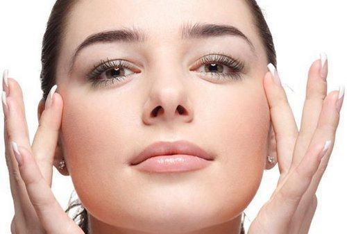 Улучшаем состояние кожи в домашних условиях кислотным пилингом