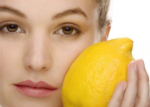 Как можно удалить темные пятна на лице