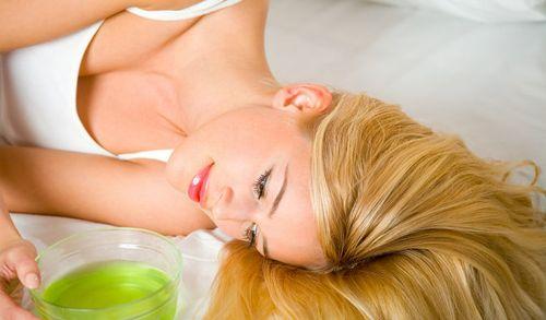 Майонез как чудодейственное средство для волос