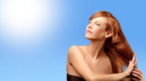 Чем увлажнить сухие волосы в домашних условиях