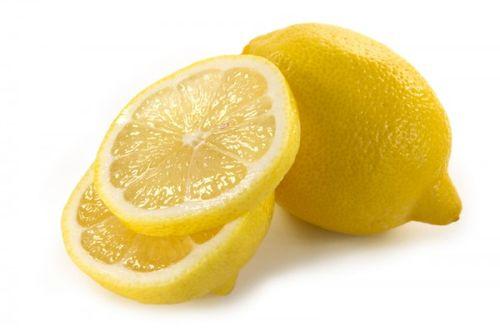Маска для волос с лимоном в домашних условиях