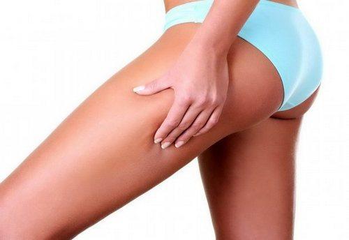 Диета для похудения ног или низовая диета