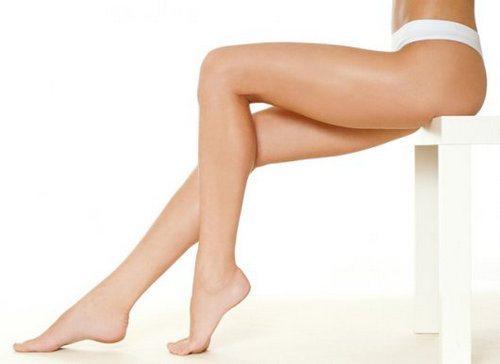 диета для похудения ног в домашних условиях