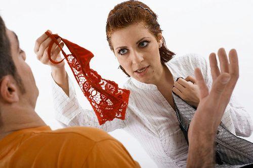 Я беременна и подозреваю мужа в измене