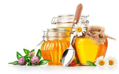 Рецепты медом в гинекологии
