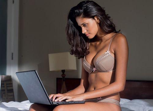 Смысл виртуального секса