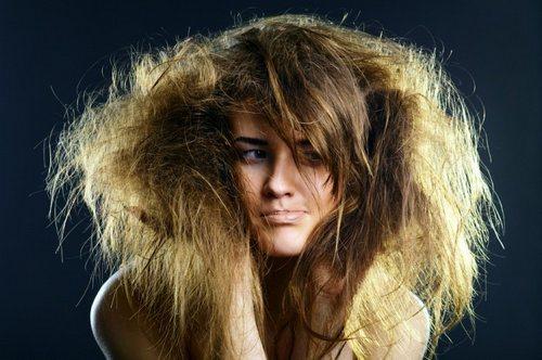 как сушить волосы через сито видео