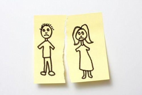 Подать на развод онлайн