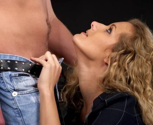 Сереты орал ьного секса