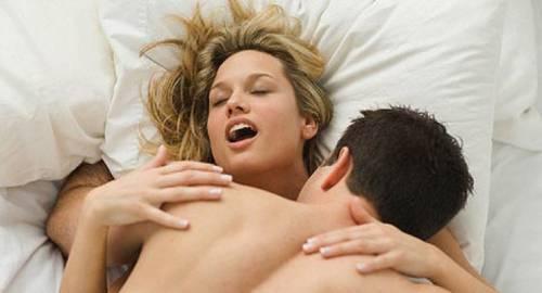 Оргазм пик ощущений женщина