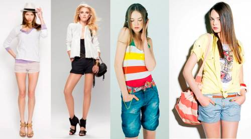 Производители брендовой одежды