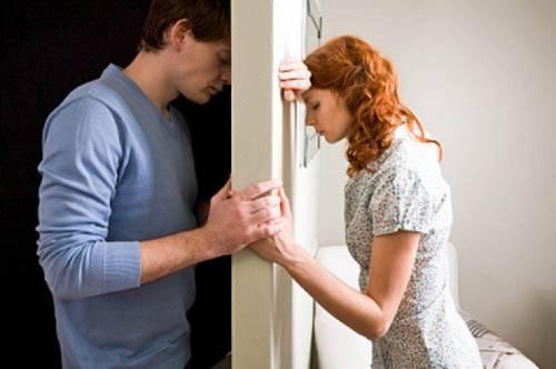муж ударил меня и не извиняется
