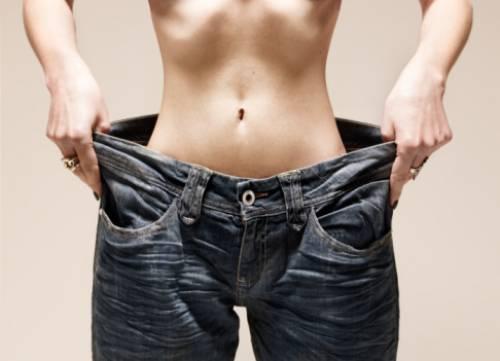 похудеть за месяц на 7 кг меню