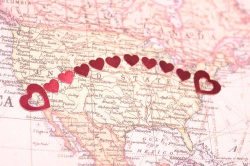 картинки о любви на расстоянии