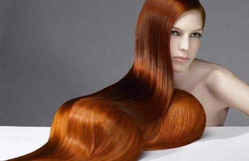 Втирать в кожу головы при выпадении волос
