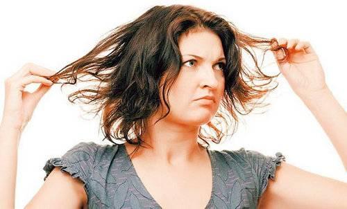 Волосы очень быстро жирнеют что делать