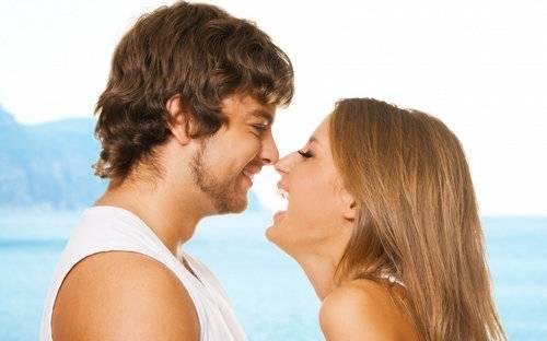 Может ли хороший секс для мужчины перерасти в чувствах