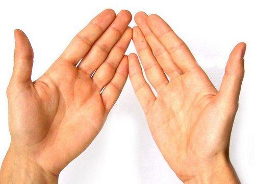 Средства от потливости рук