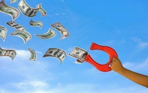 Как привлечь деньги и удачу в свою жизнь и дом