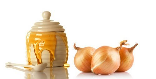 Маска для волос в домашних условиях с мёдом