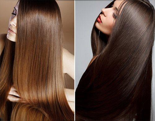 Если волосы пористые что делать