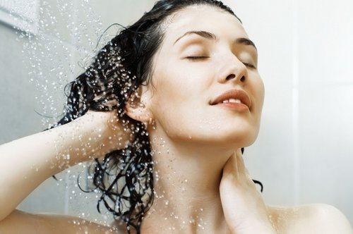 Моем голову содой: можно ли мыть волосы содой?