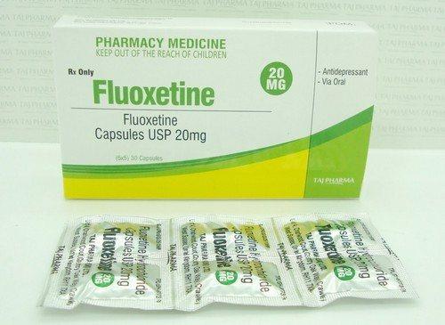 Флуоксетин для похудения отзывы и результаты