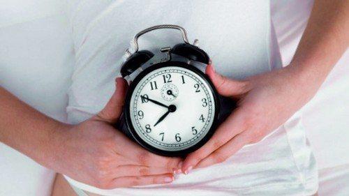 Сколько дней задержки считается нормой перед месячными 9
