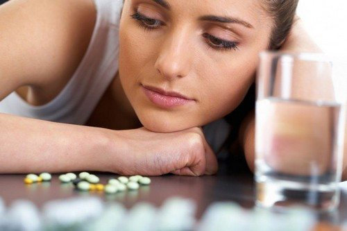 Абортивные таблетки: сроки возможного применения