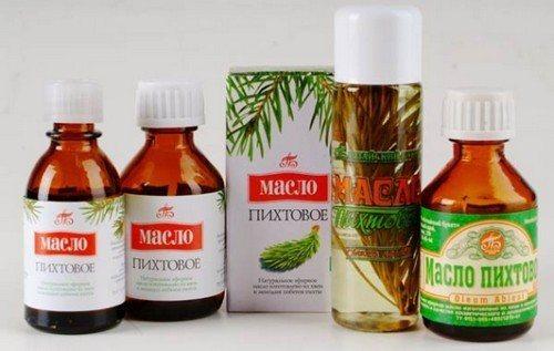 Эфирное масло пихты свойства и применение