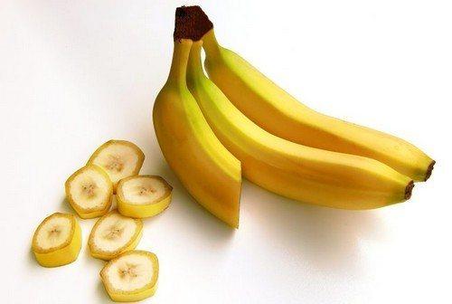 Калорийность банана 1 штука