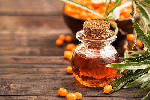 Облепиховое масло при гинекологии