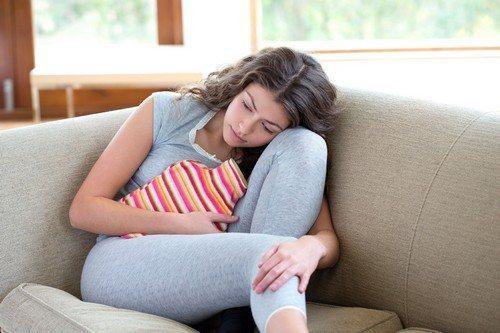 Как облегчить менструационные боли без таблеток