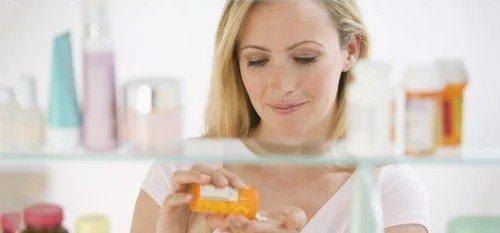 Принцип действия препаратов назначаемых при менопаузе