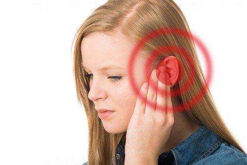 Болит кость за ухом слева. Что делать, если стреляет за ухом