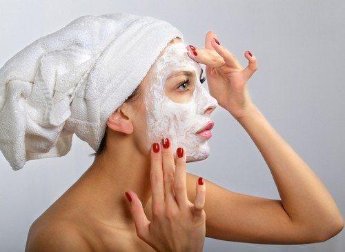 Самые простые и быстрые маски для лица в домашних условиях