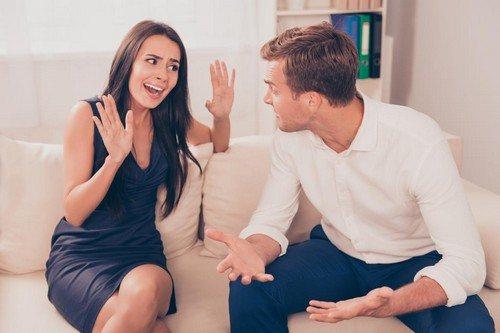 Жене не хватает мужа домашний секс
