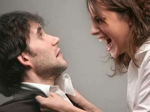 Как сказать мужчине что обижена