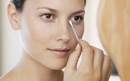 Масло от морщин вокруг глаз: эфирные масла для упругости кожи и отзывы о маске из какао