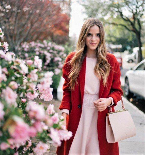 Весеннее пальто 2020